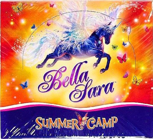 Bella Sara Summer Camp Booster Packs [Lot of 24]