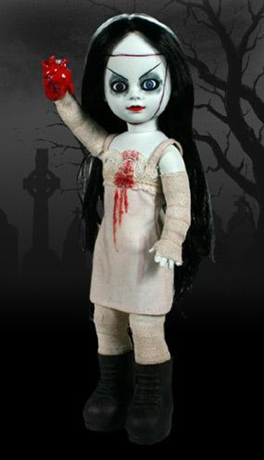 Living Dead Dolls Series 3 Bride of Valentine Doll