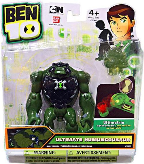 Ben 10 Ultimate Humungousaur Action Figure