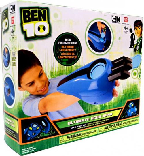 Ben 10 Ultimate Echo Echo Arm Roleplay Toy
