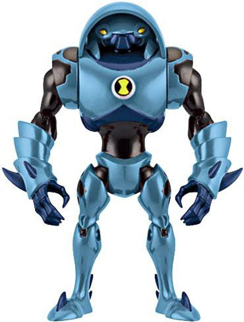 Ben 10 Haywire Water Hazard Action Figure