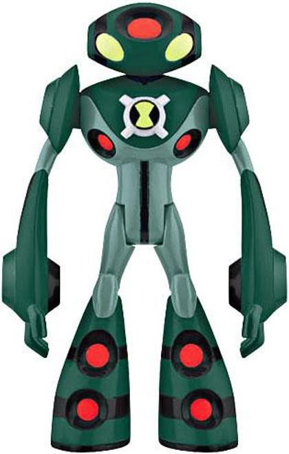 Ben 10 Ultimate Alien Echo Echo Action Figure [Ultimate, Haywire]