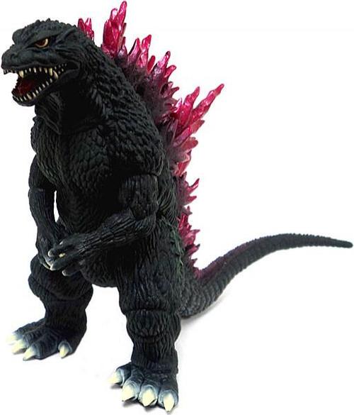 Godzilla 2000 50th Anniversary Memorialbox Godzilla Vinyl Figure