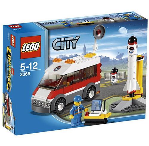 Playmobil Rescue Ambulance Set #5952