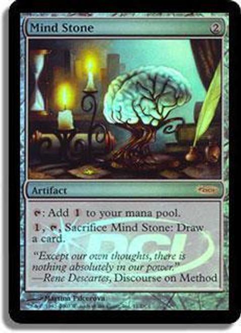 MtG Assorted Promo Cards Promo Foil Mind Stone