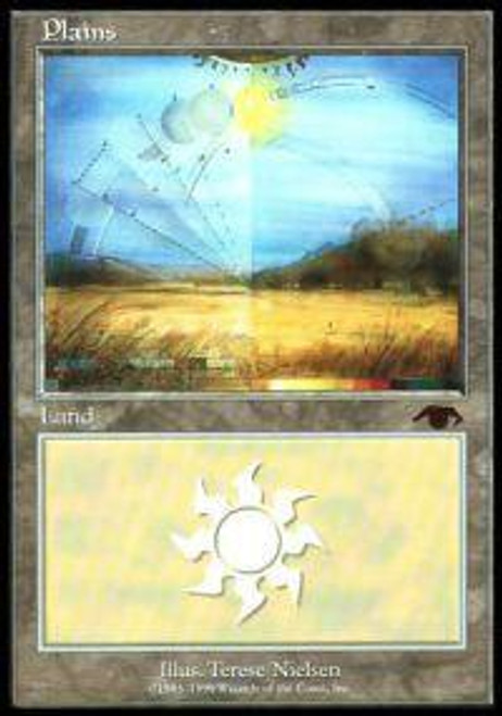 MtG Assorted Promo Cards Promo Plains [Guru]