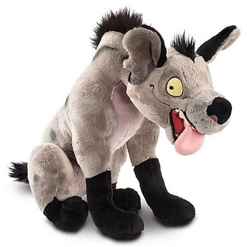 Disney The Lion King Ed Exclusive 11-Inch Plush [Hyena]