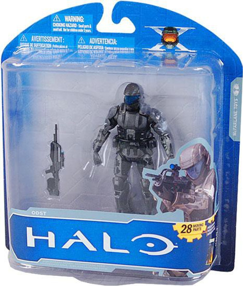McFarlane Toys Halo 10th Anniversary Series 1 Advance ODST Exclusive Action Figure