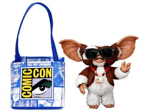 NECA Gremlins Mogwais Gizmo Exclusive Action Figure