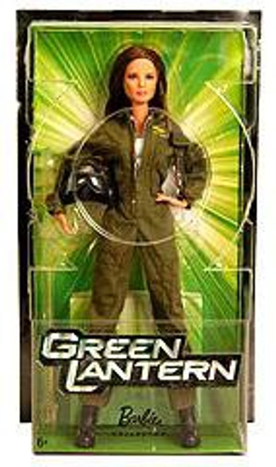 Green Lantern Movie Carol Ferris Exclusive 12 Inch Action Figure