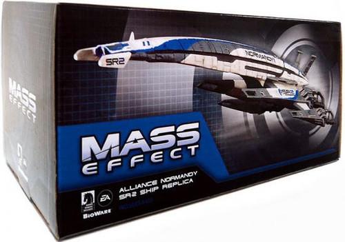 Mass Effect 3 Alliance Normandy SR-2 Ship Replica