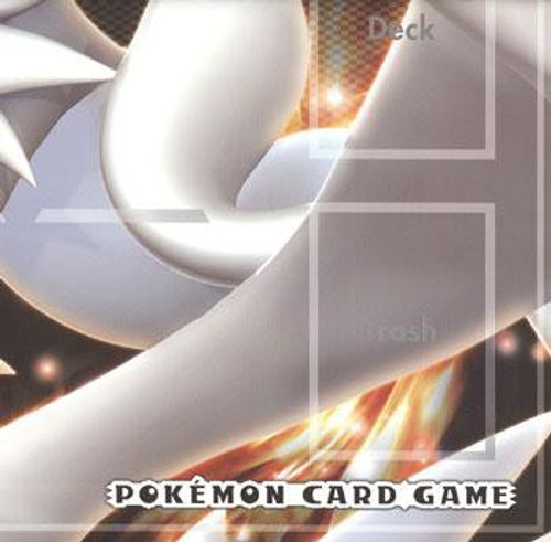 Pokemon Black & White Reshiram & Zekrom Play Mat