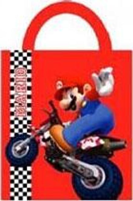 Super Mario Mario Kart Wii Mario Shopping Bag