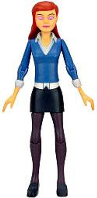 Ben 10 Gwen Action Figure [Loose]
