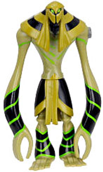 Ben 10 Benmummy Action Figure [Battle Version Loose]
