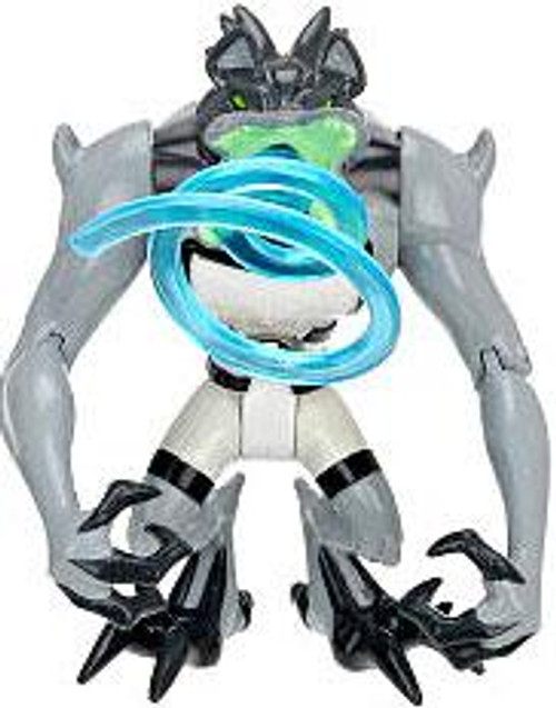 Ben 10 Benwolf Action Figure [Battle Version Loose]