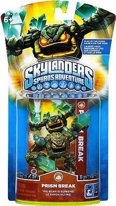 Skylanders Spyro's Adventure Prism Break Figure Pack
