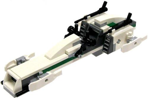 LEGO Star Wars BARC Speeder Loose Vehicle [Version 2 Loose]