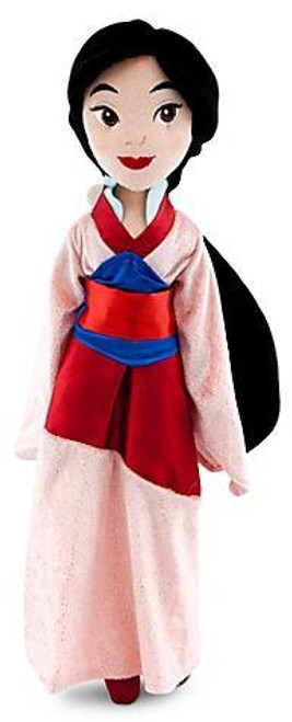 Disney Princess Mulan Exclusive 20-Inch Plush Doll