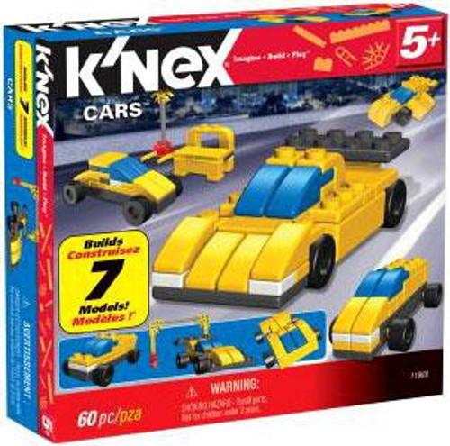 K'Nex Multi-Model Cars Set #11869