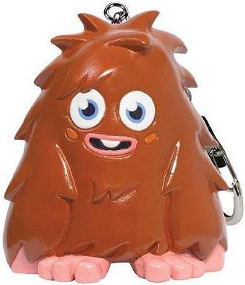 Moshi Monsters Furi Keychain