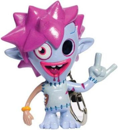 Moshi Monsters Zommer Keychain