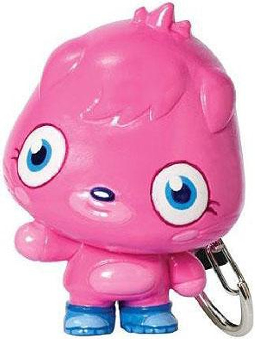 Moshi Monsters Poppet Keychain