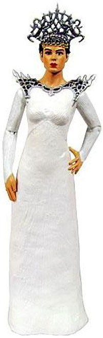 Flash Gordon Series 2 Dale Arden Exclusive Action Figure [White Gown]