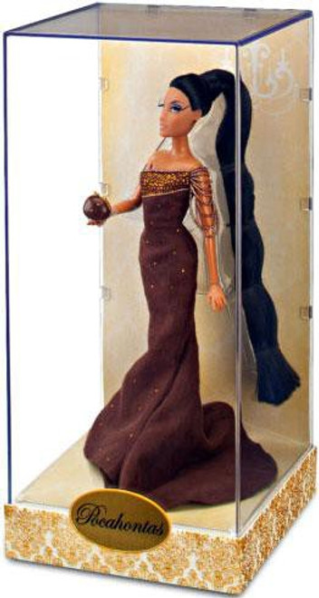 Disney Princess Designer Collection Pocahontas Exclusive 11.5-Inch Doll