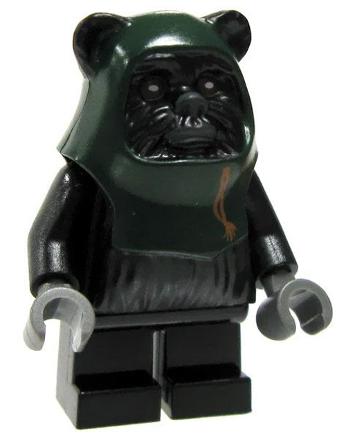 LEGO Star Wars Loose Tokkat Minifigure [Loose]