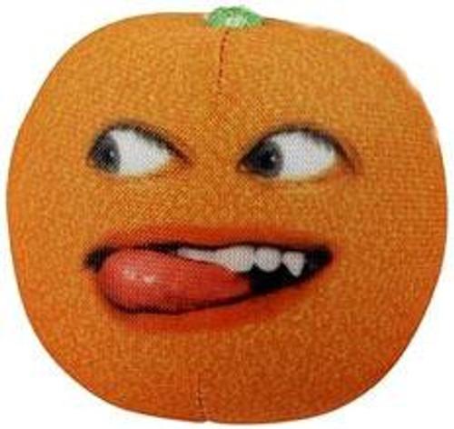 Annoying Orange Nyan Nyan Orange 3 1/2-Inch Plush [Talking]