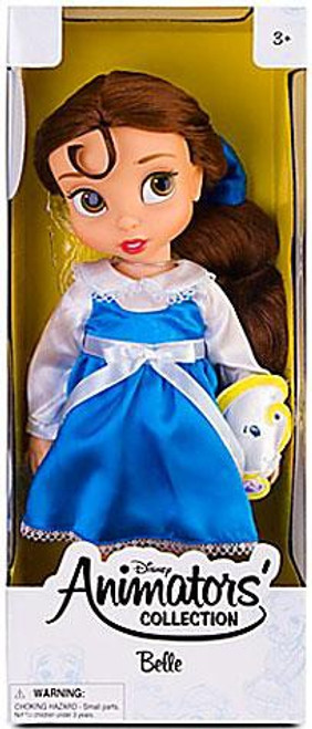Disney Princess Beauty and the Beast Animators' Collection Belle Exclusive 16-Inch Doll