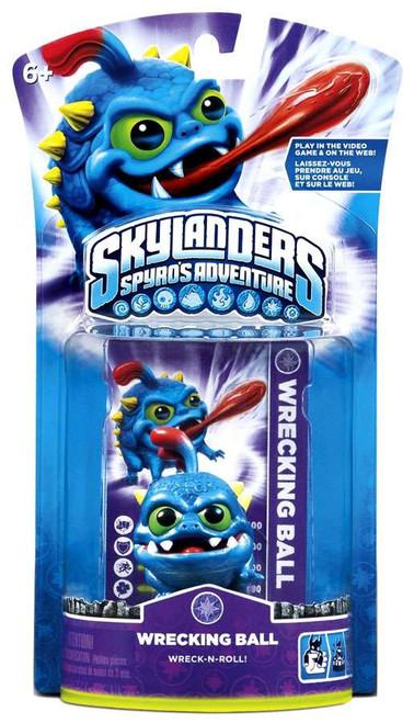Skylanders Spyro's Adventure Wrecking Ball Figure Pack
