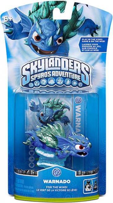 Skylanders Spyro's Adventure Warnado Figure Pack