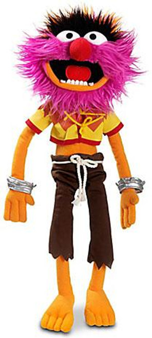 Disney The Muppets Animal Exclusive 17-Inch Plush Figure