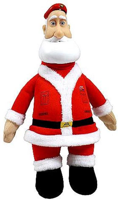 Arthur Christmas Santa 6-Inch Plush Figure