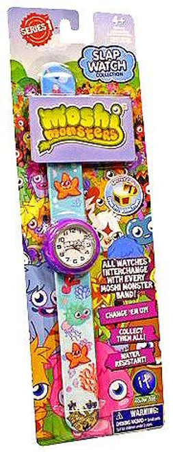 Moshi Monsters Series 1 Fishies Slap Watch [Random Case Color]