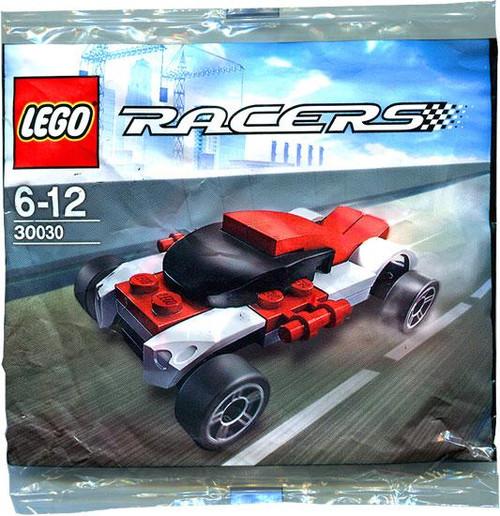 LEGO Racers Rally Raider Mini Set #30030 [Bagged]