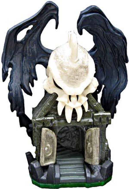 Skylanders Loose Darklight Crypt Figure [Loose]