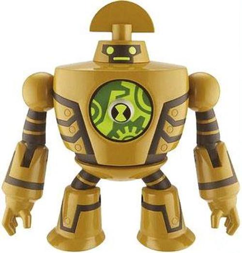 Ben 10 Ultimate Alien Clockwork Action Figure