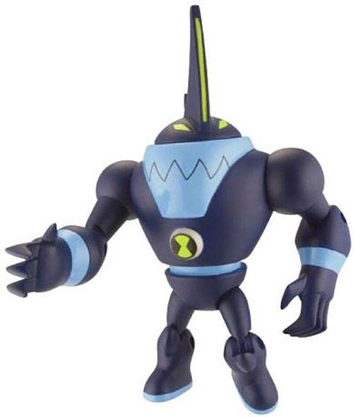 Ben 10 Ultimate Alien Eatle Action Figure