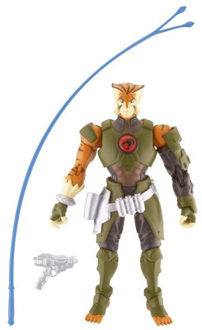 Thundercats Collector Series 2 Tygra Action Figure