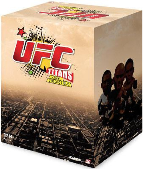 UFC Titans Blind Pack