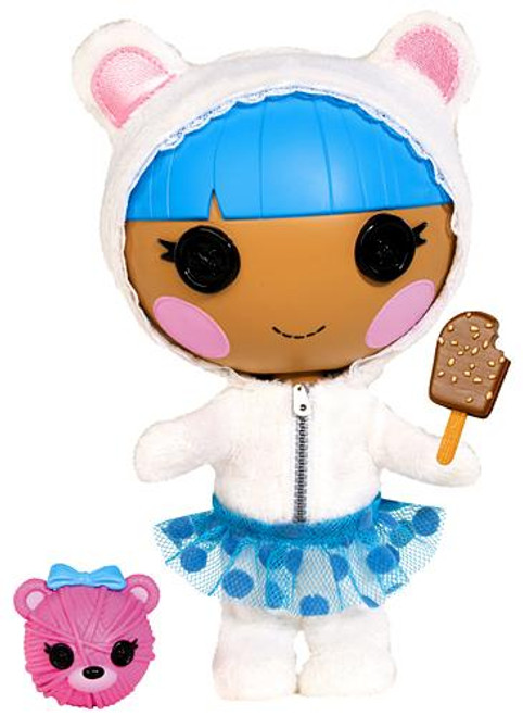Lalaloopsy Bundles Snuggle Stuff Doll Figure