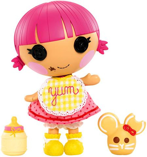 Lalaloopsy Littles Sprinkle Spice Cookie Doll Figure