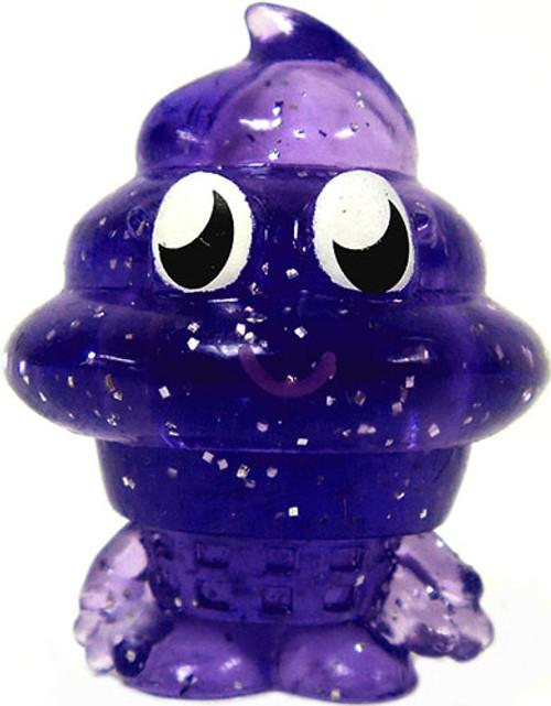 Moshi Monsters Moshlings Series 1 Coolio 1 1/2-Inch Mini Figure [Cosmic]