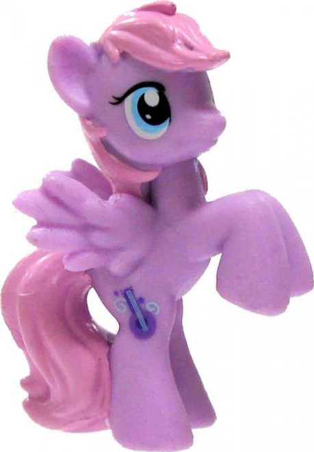 My Little Pony Friendship is Magic 2 Inch Sweetsong PVC Figure
