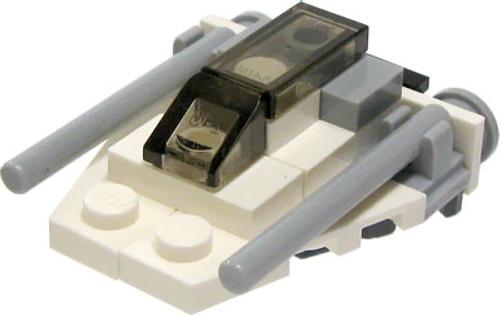 LEGO Star Wars Loose Micro Vehicles Snowspeeder Loose Vehicle [Micro Loose]