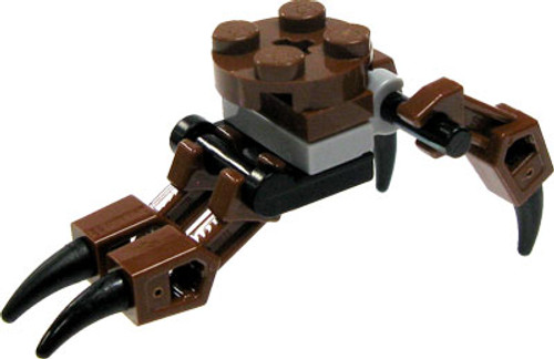 LEGO Star Wars Loose Micro Vehicles Palpatine's Mechno-Chair Loose Vehicle [Micro Loose]