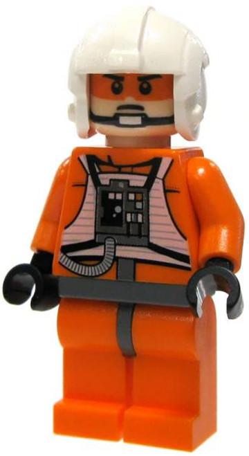 LEGO Star Wars Loose Rebel Pilot Minifigure [Loose]